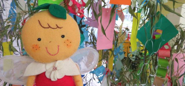 7月05日(水)自由遊び教室☆活動報告